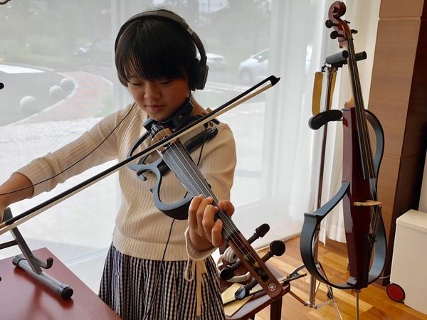 やっぱりバイオリンが弾きたい🎵